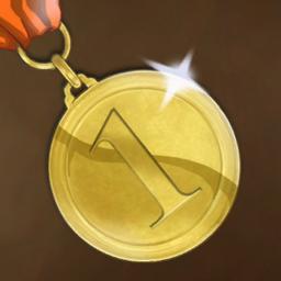 Gold Medal Crop