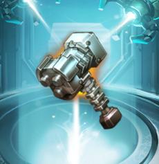 Heavy Hammer Mk4