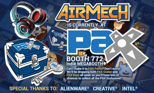 PAX Prime 2013