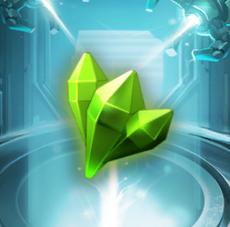 Refined Crystal Mk3