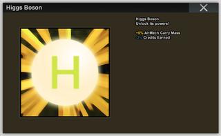 Higgs Boson Full
