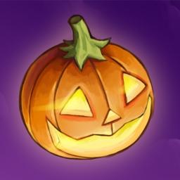 Pet pumpkin