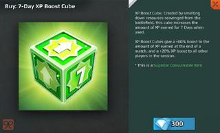 XP Cube 7 Full