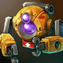 Repair Bot Crop b20718