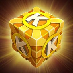Kudos Cube New