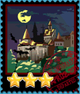 Transylvania-Stamp
