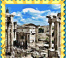 Excavations: Ancient Rome