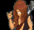 Musician Chris Rock