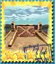 Avaricum-Stamp