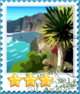 Canary Islands-Stamp