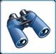 Wide-angle Binoculars
