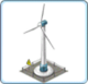 Powerful Wind Turbine