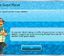 More Guest Planes