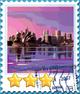 Sydney-Stamp
