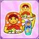 Matryoshka Doll (Bonus)