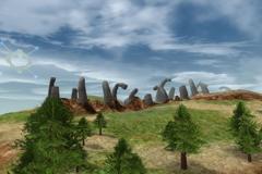 Stones Ruin