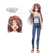 Haruko Anime