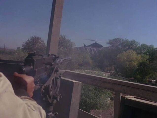 File:M1919 guard tower-once a hero.jpg