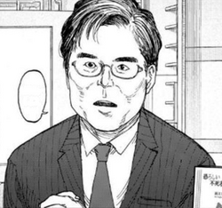 Shou Fujiwaka