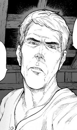 Satō's Father