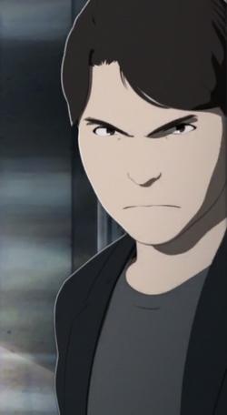 Kuroki (anime)