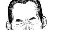 Satō's Uncle