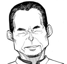 Satou's Uncle