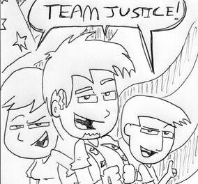 Teamjusticeminiepcard