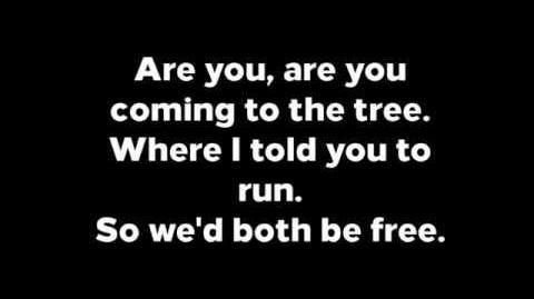 Jennifer Lawrence - Hanging Tree (Lyrics)-0