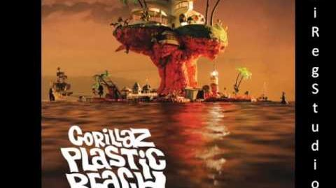 -10 On Melancholy Hill - Gorillaz - Plastic Beach