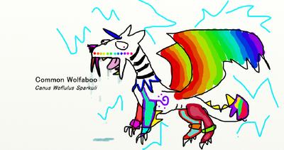 Common wolfaboo