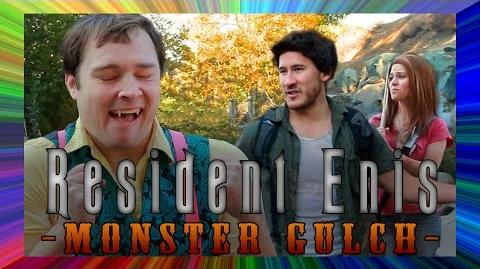 Resident Enis Monster Gulch (Feat