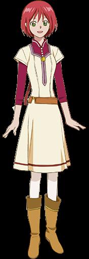 Shirayuki-concept