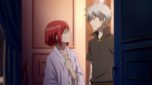 File:Zen and Shirayuki Together S2E2 (1).jpg