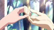 Shirayuki Takes Zen's Hand S1E11