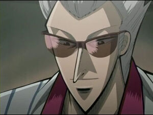 Hirayama Yukio