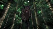 Unknown Danger Beast