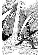 Tatsumi destroys Hagelsprung