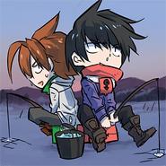 Akame ga Kiru! -110