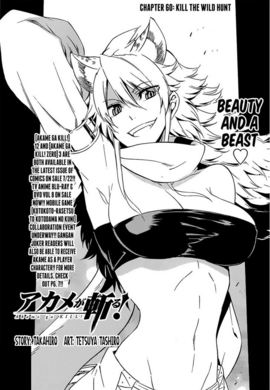 Chapter 60 Cover