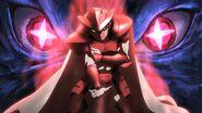 Tatsumi's and Incurso's Anger