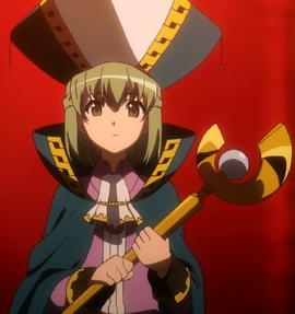 Emperor Makoto anime