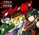 Akame ga Kill! Official Guidebook