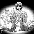Yona sits with the four dragons.png