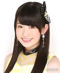 NMB48 Takei Sara 2014