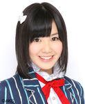 4thElection KanekoShiori 2012