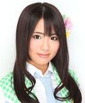 3rdElection HirajimaNatsumi 2011