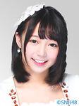 SNH48 Xu Han 2015