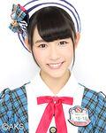 AKB48 Yamamoto Ruka 2016