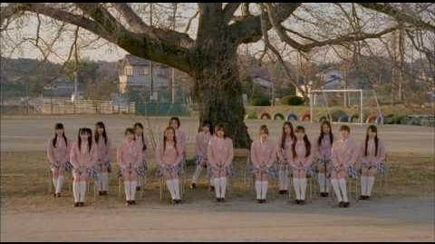 【MV】 桜の木になろう ダイジェスト映像 AKB48 公式
